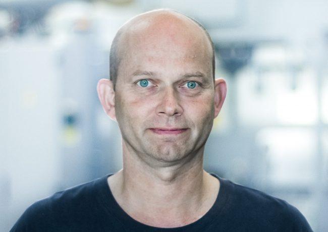 Dirk Hermann Leiter Qualitätssicherung