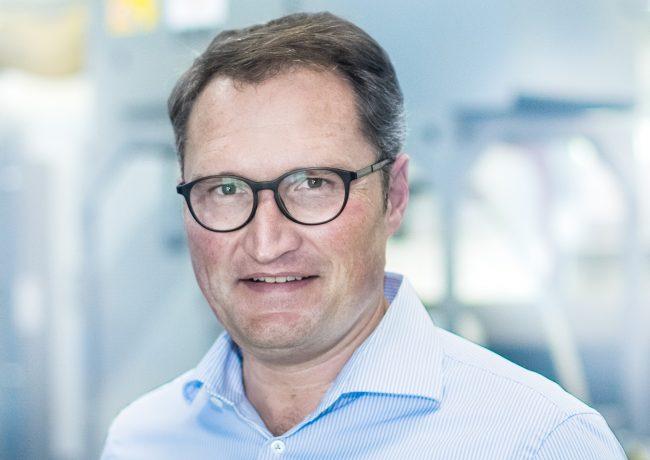 Matthias Richter Geschäftsführer