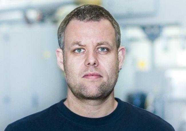 Björn Schüttelhöfer