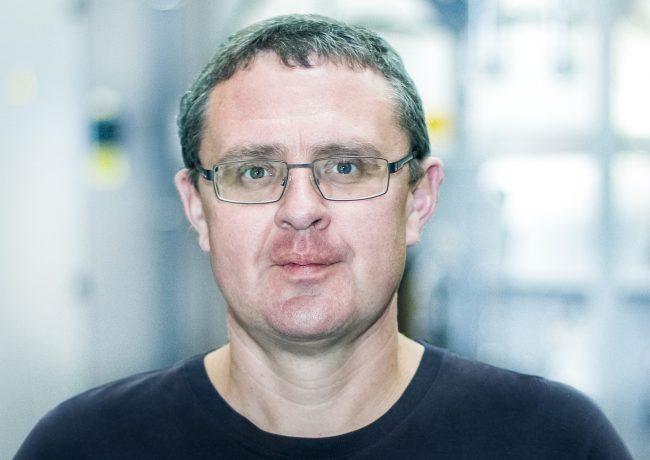 Valerj Weber